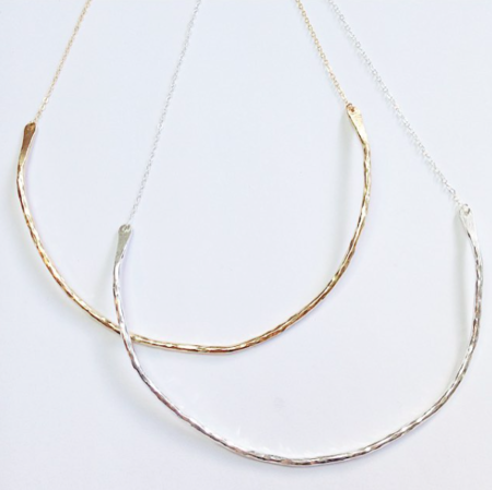 Katye Landry Collar Necklace