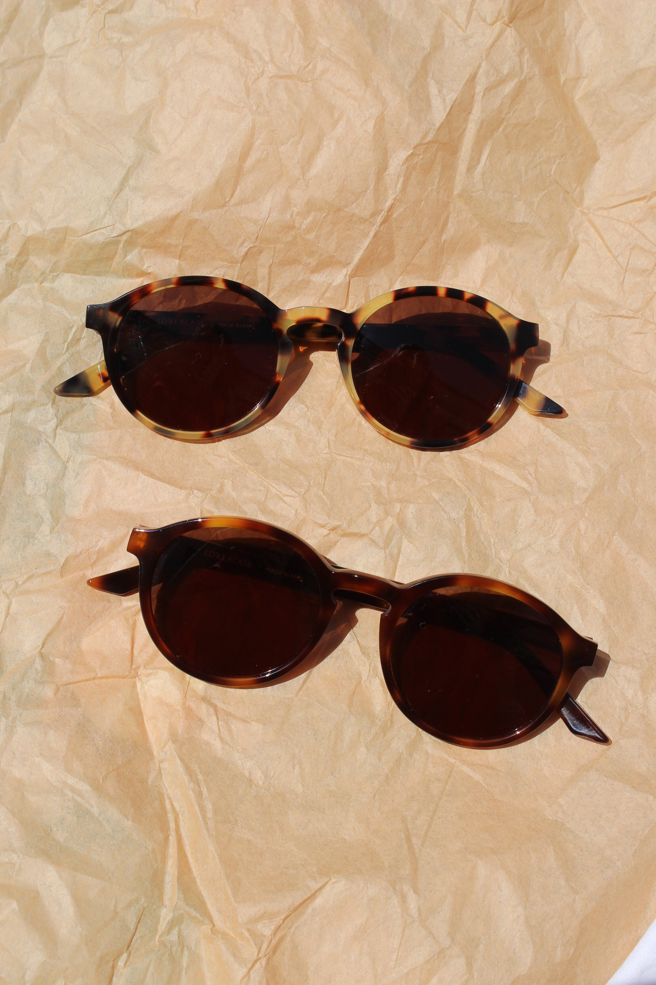 lowercase nyc Carr sunglasses | Garmentory