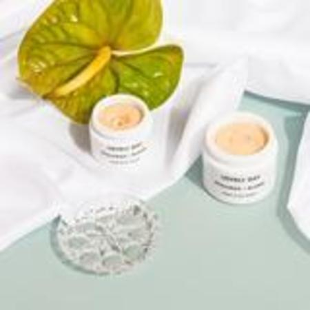 lovely day Hyaluron + Bloom pink clay mask 100ml