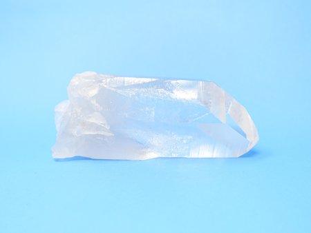 Queen City General Store Quartz Crystal