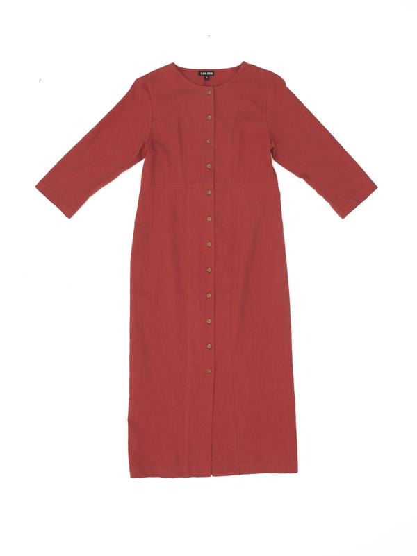 Ilana Kohn Rose Dress