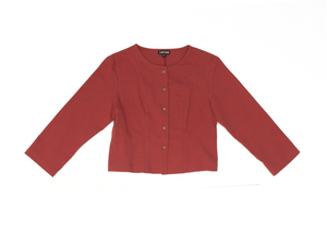 Ilana Kohn Rose Shirt
