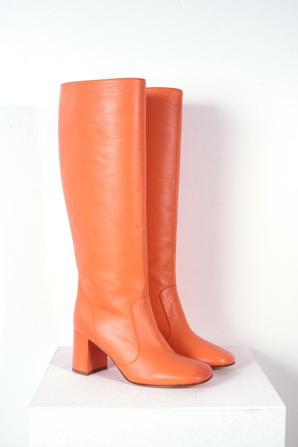 Maryam Nassir Zadeh Lune Boot