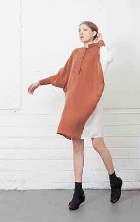 Portland Garment Factory Houseline Dress II