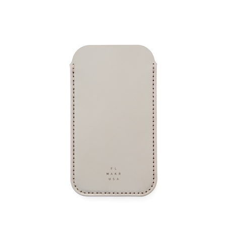 MAKR iPhone 7/8 Sleeve - GRAY