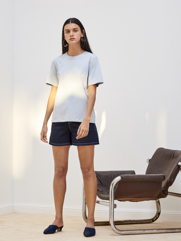 Kowtow Building Block Classic Fit Tee