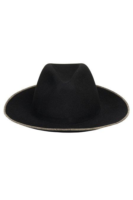 Artesano Paresi Hat - Black