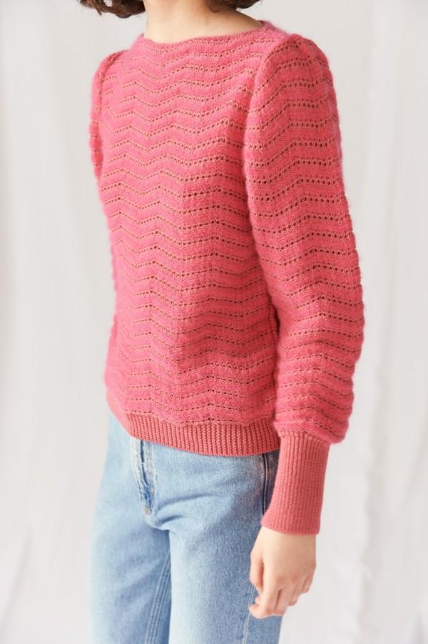 812f5011 M.i.H. Jeans Celia Sweater | Garmentory