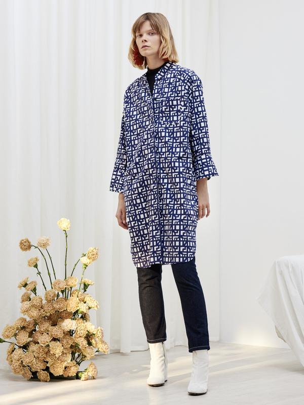 Kowtow Curator Dress