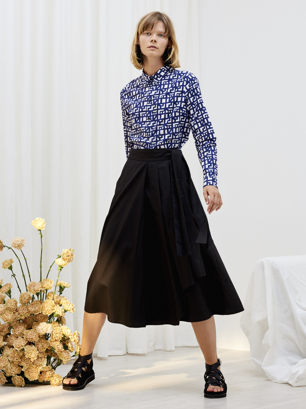Kowtow Skylight Skirt