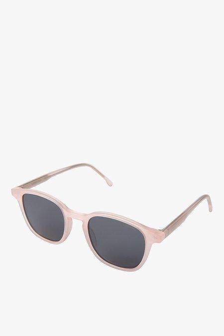 KOMONO Maurice Sunglasses - POWDER PINK