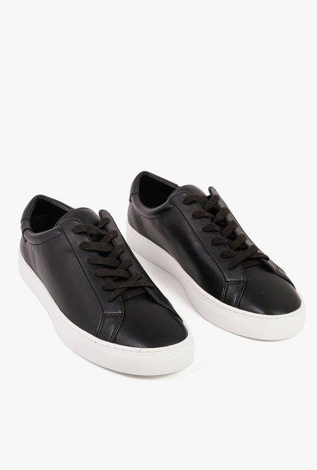 House of Future Orginal Low Top Shoe - black
