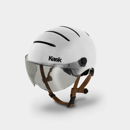 KASK Urban Helmet - Gloss Avorio