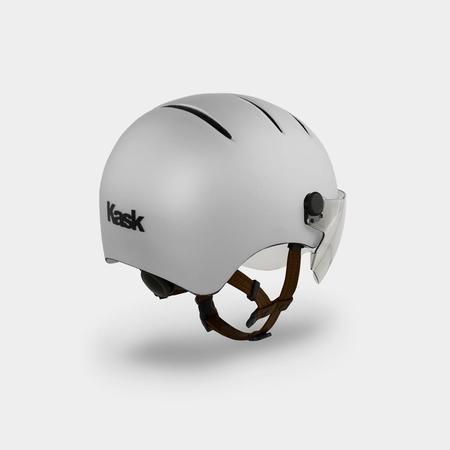 Kask Urban Helmet - Matte Argento