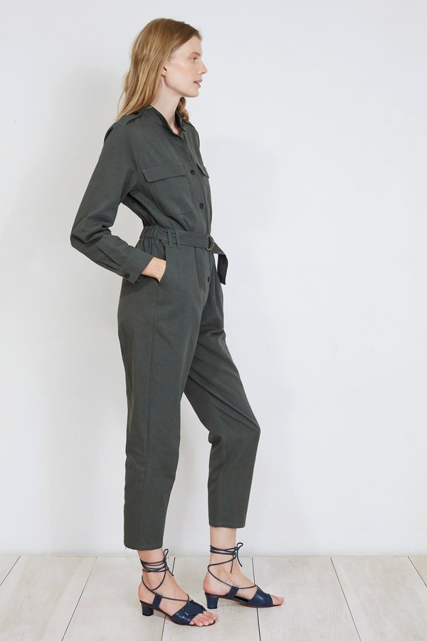 Apiece Apart Koen Flight Suit