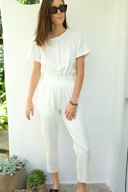 Beklina Ottanta Jumpsuit - White