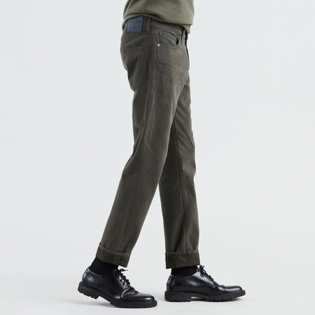 Levi's Made & Crafted 511 Slim Fit Jeans - Fern
