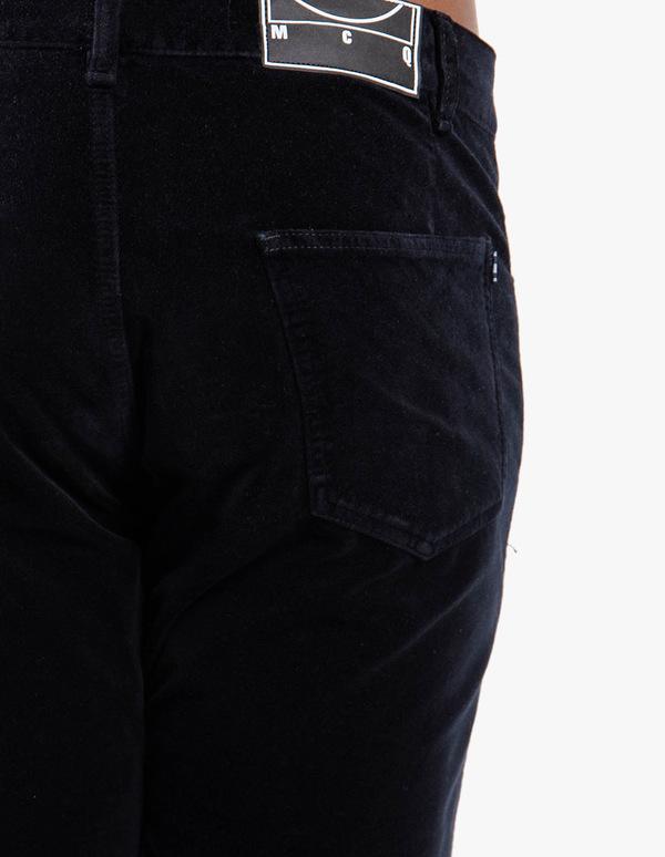 McQ Alexander McQueen Pants - Darkest Black