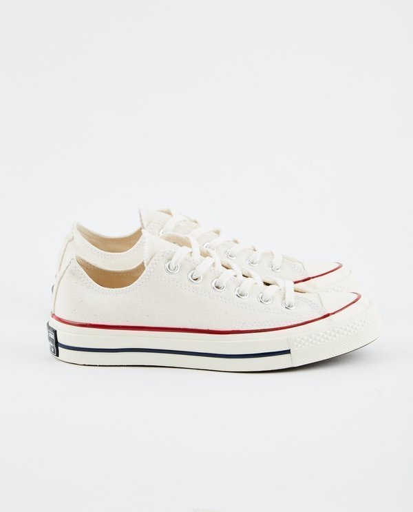 9b432ab894d872 Converse CHUCK TAYLOR ALL STAR  70 LOW TOP - OFF WHITE