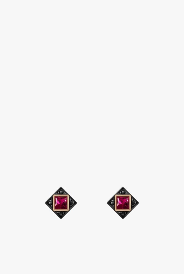 6c29daaff Selin Kent Sabina Stud Earrings - 14k Rose Gold | Garmentory