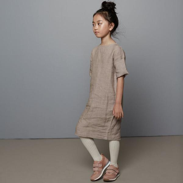 separation shoes 9aece 65868 Kids Pilgrim The Fay Dress