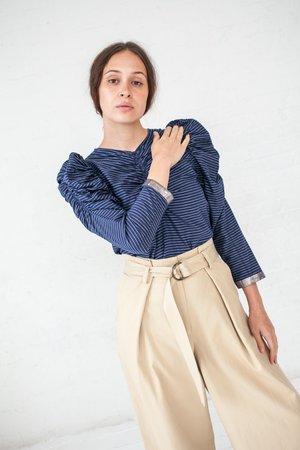 Ulla Johnson Rhodes Trouser