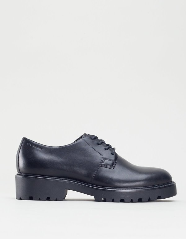Vagabond kenova oxford - black