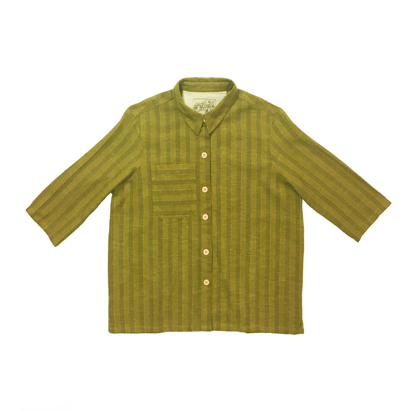 Ace & Jig Wheeler Shirt