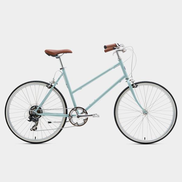 Tokyobike Bisou - Blue Jade