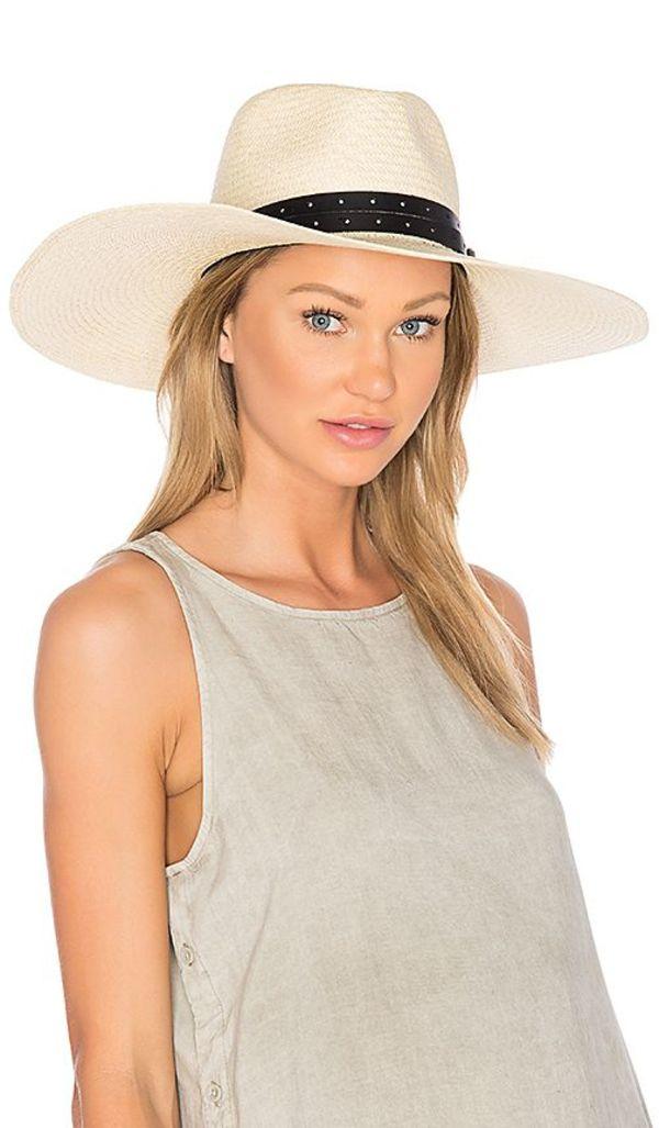 06a0c1f03 Rag & Bone Wide Brim Panama Hat on Garmentory