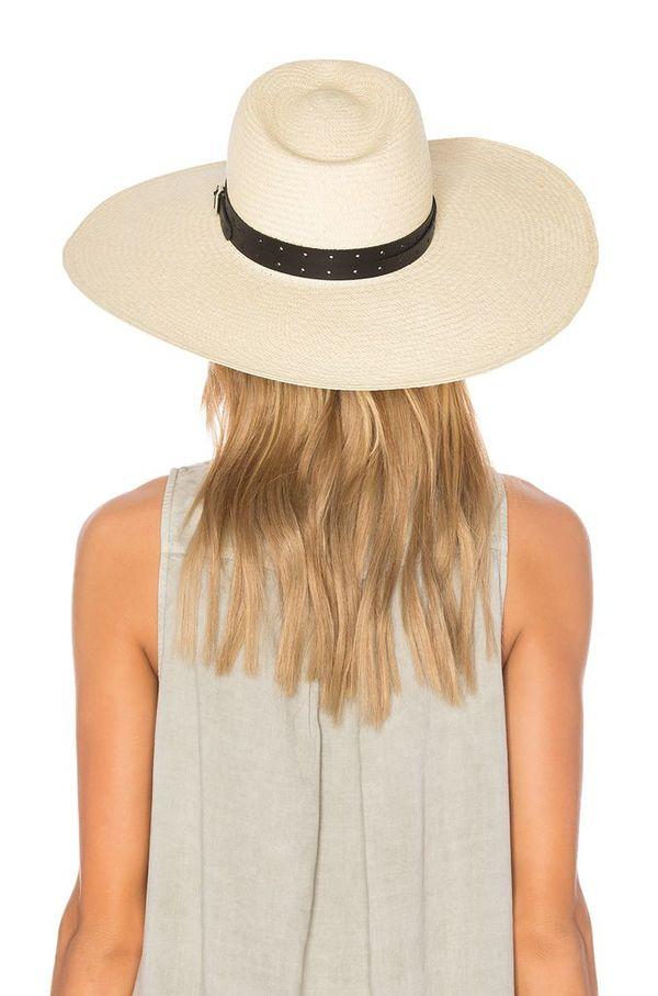 7d5869d7e Rag & Bone Wide Brim Panama Hat