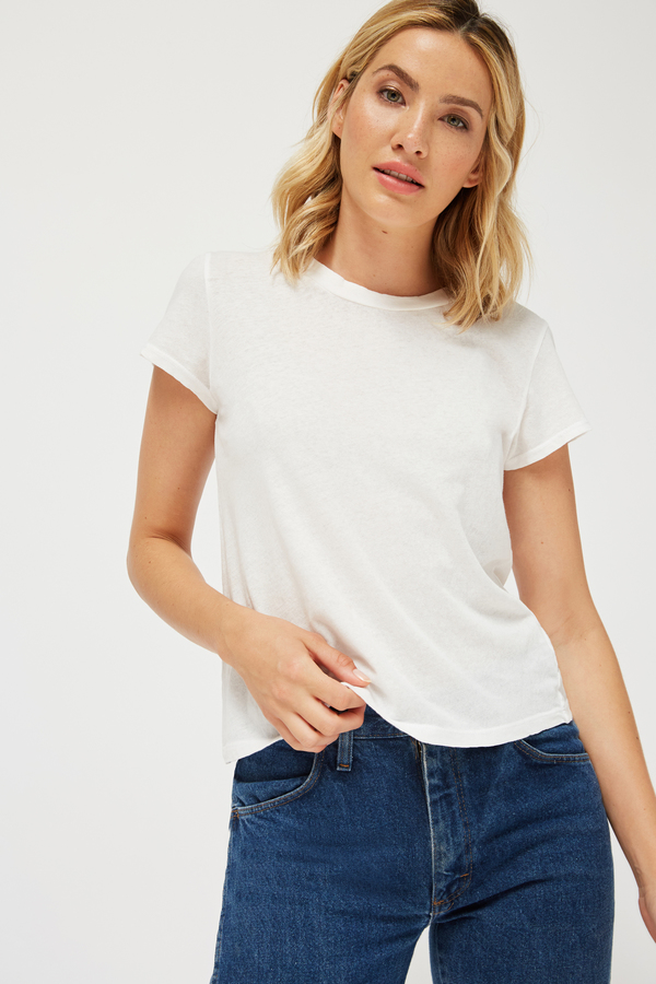 Lacausa Luxe Frank Tee
