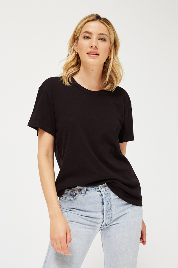 Lacausa Luxe Coast Tee