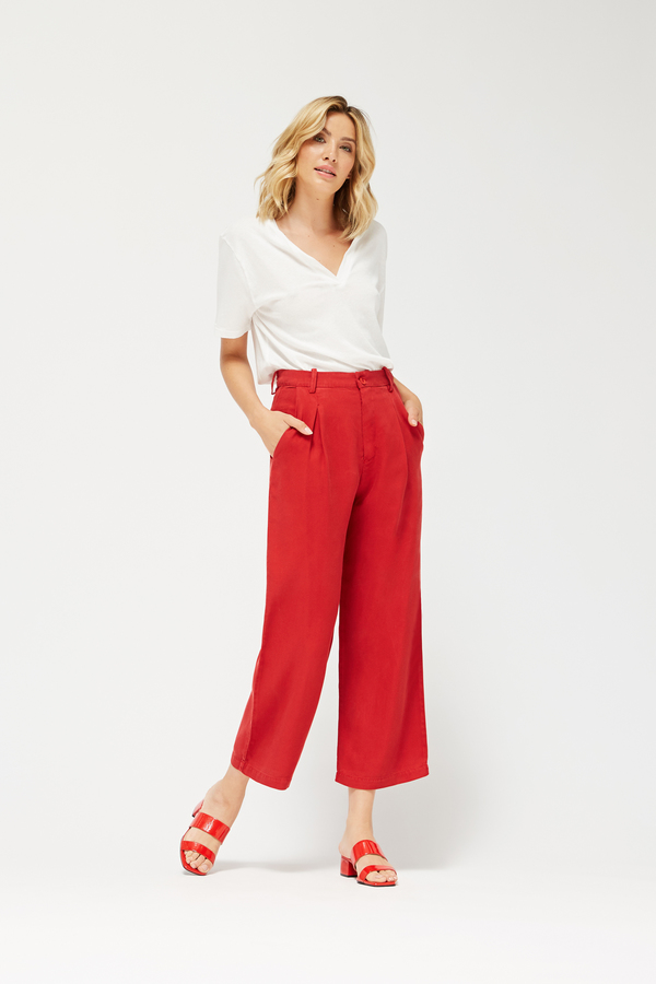 Lacausa Isabelle Trousers
