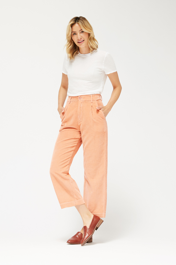 Lacausa Frankie Trousers