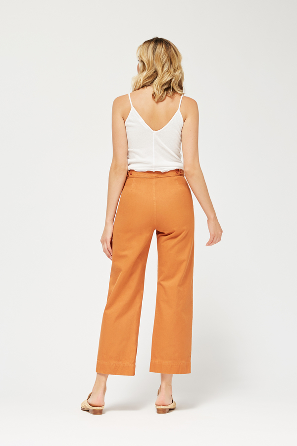 Lacausa Max Trousers