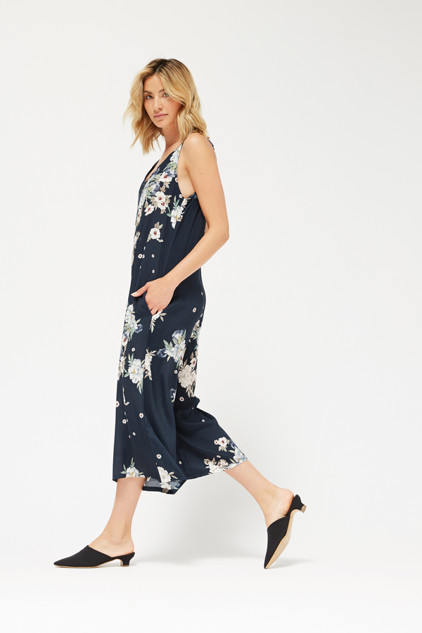 Lacausa Elsie Jumpsuit
