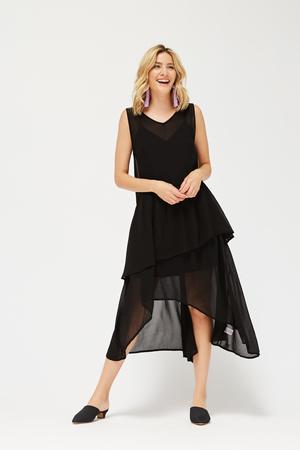 Lacausa Lillie Dress