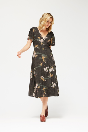 Lacausa Tallulah Dress