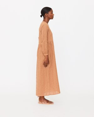 Esby Blanche Prairie Dress
