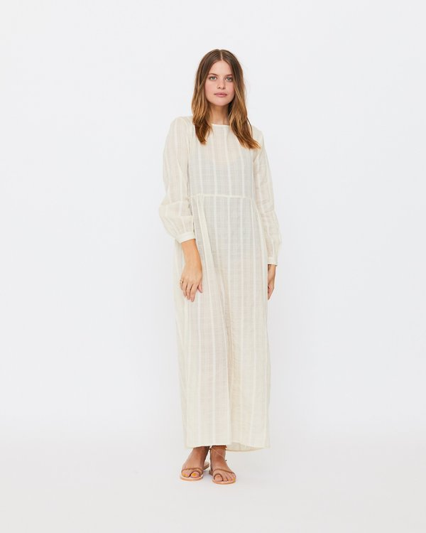 Esby Blanche Prairie Dress