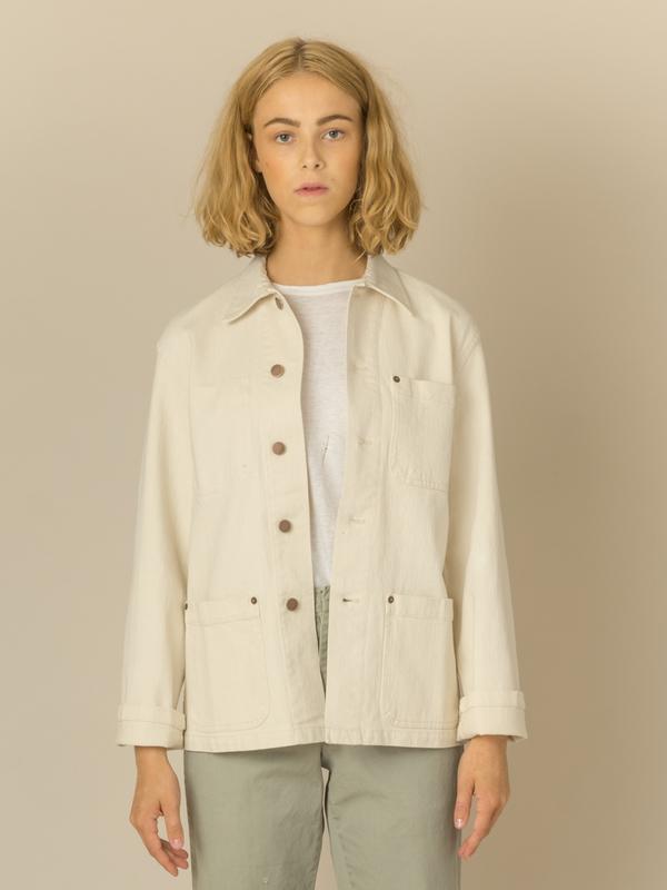 Caron Callahan Krasner Coat