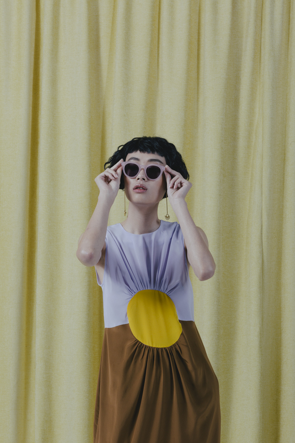 Carleen Nancy Dress