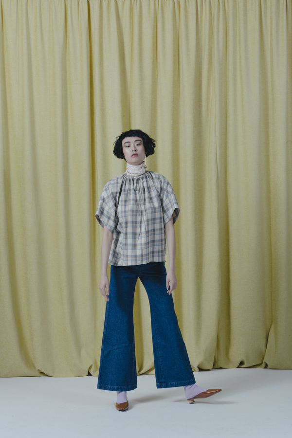Carleen Nellie Jeans