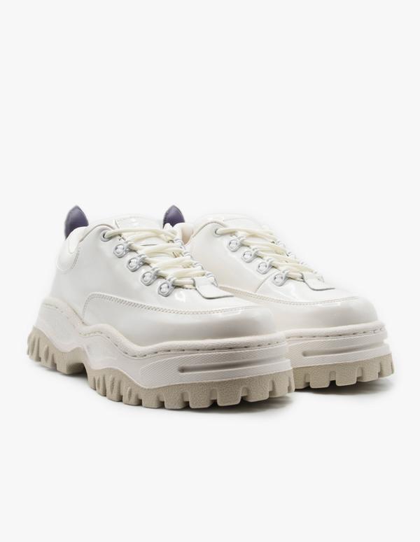 Eytys Angel Patent White - White