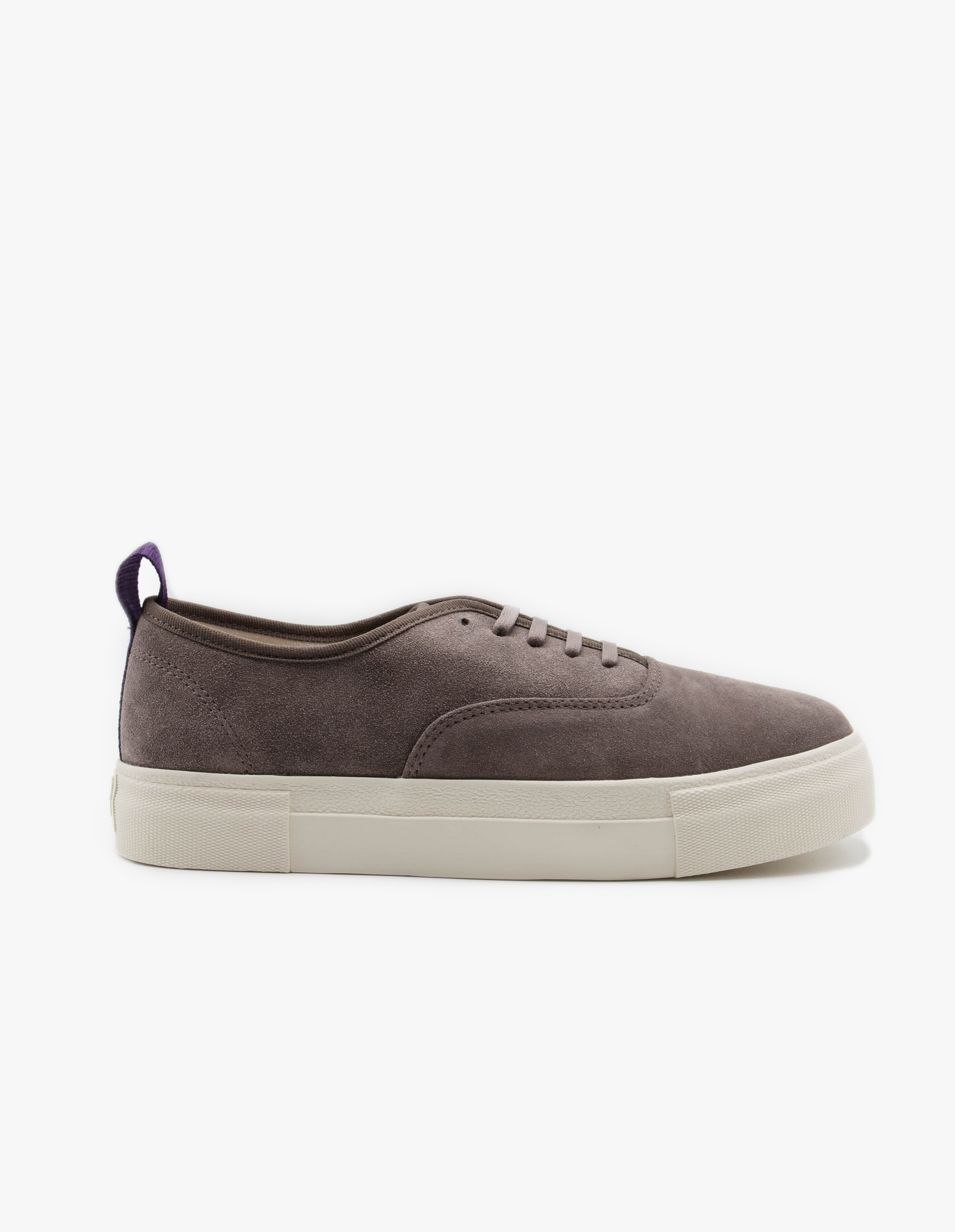 Eytys Mother Suede - Iron | Garmentory