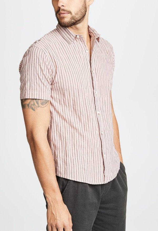 e8b5fc682bec Mollusk Summer Shirt - Bahama Stripe. sold out. Mollusk