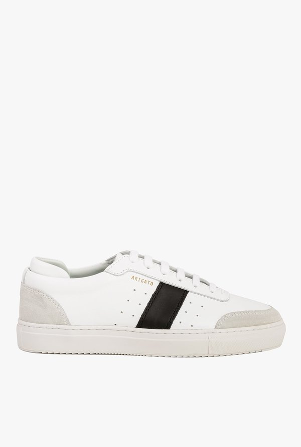 395a5ccee205 Axel Arigato Dunk Sneaker - WHITE