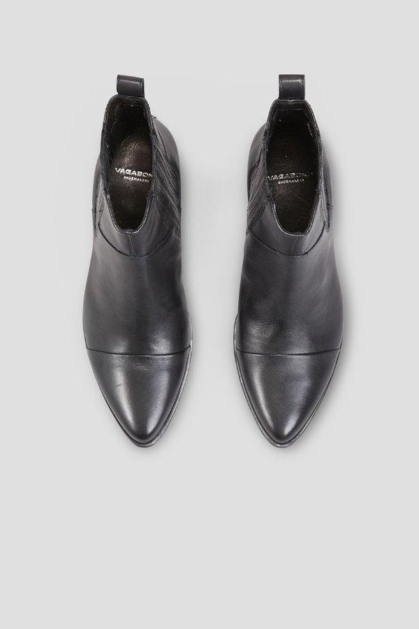 cb78b5c60 Vagabond Marja Leather Boots - Espresso. $175.00. Vagabond