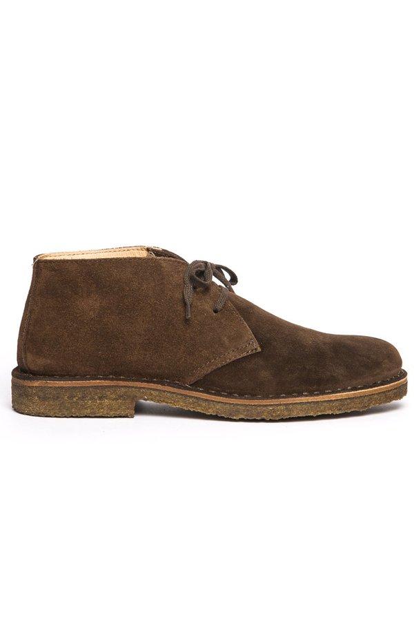 53959c90 Astorflex Greenflex Boots - Dark Chestnut on Garmentory